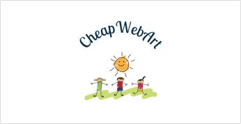 CheapWebArt